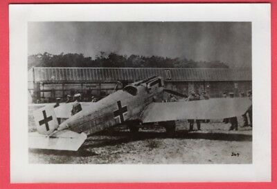 WWI Junkers D.I Fighter Original Airphotos Photo H-41 of Jamestown NY #39
