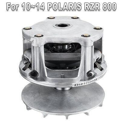 NEW Primary Drive Clutch For POLARIS RZR 800 10~14 Complete Kit Durable Stable