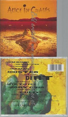 Cd--Alice In Chains--Dirt
