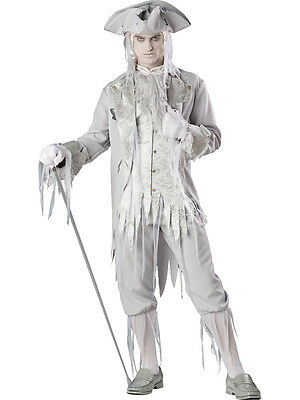 Corpse Count Elite Deluxe Adult Costume X-Large