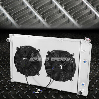 NEW FORD F-SERIES FITS 1987-93 RADIATOR FAN SHROUD WITH V8 GAS ENGINE FO3110112