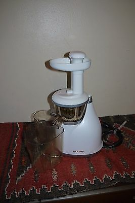 HUMRON HU 300 Cold Press Juicer