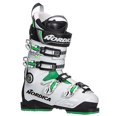 Scarponi sci Men skiboot NORDICA SPORTMACHINE 120 season stagione 2017/2018