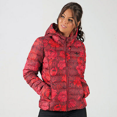 Women's adidas Originals Slim Jacket In Bold Red From Get The Label