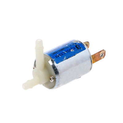 DC12V Normally Closed Type Electronic Control Solenoid Discouraged Air Valve