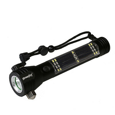 20000LM Tactical CREE XML T6 LED Flashlight Torch Super Bright Light 7 Modes