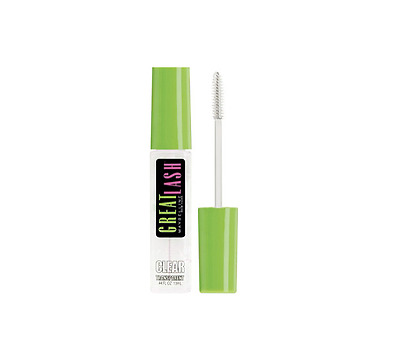 Maybelline Great Lash 110 Clear Transparent Mascara *new*