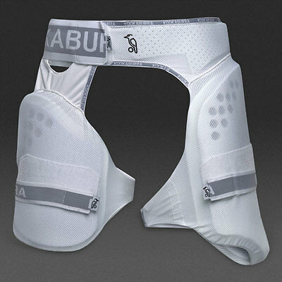 Kookaburra Players Pro Guard Body Protection Size Adults
