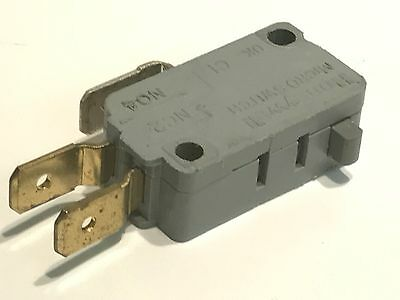 HONEYWELL V5C010BBS MICRO SWITCH 10A 250V 3 CONNECTION SPDT               fd1d30