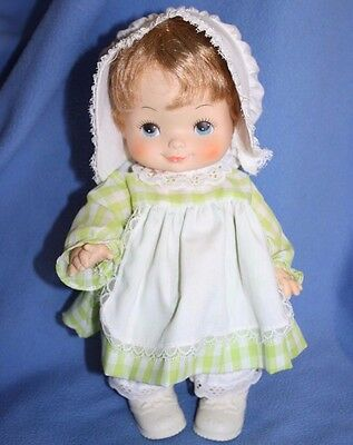"Horsman 12"" 1979 ANGELOVE Baby Doll all original HALLMARK"