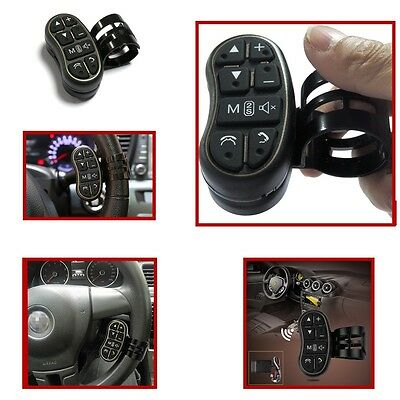 New Wireless Car DVD GPS Player SWC Remote Controller Bluetooth/Audio Controller