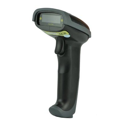 Handheld Laser Bluetooth Barcode Scanner Amazon FBA iOS iPhone Android Windows