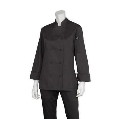 Chef Works Marbella Women's Chef Coat Jacket - All Sizes & Colors
