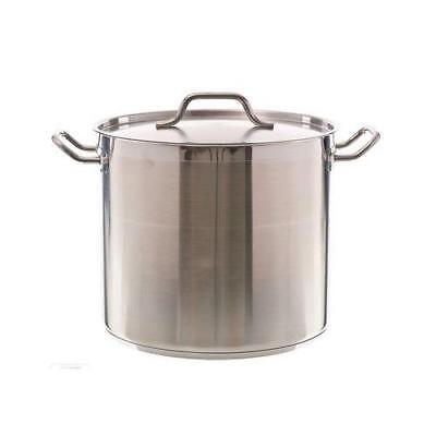 Update - SPS-20 - SuperSteel® 20 Qt Stock Pot