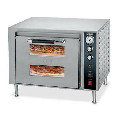 Waring - WPO700 - Double Deck Electric Countertop Oven