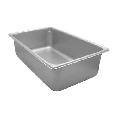 Vollrath - 30062 - Super Pan V® Full Size 6 in Deep Steam Table Pan