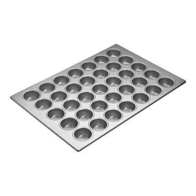 Focus Foodservice - 905575 - (35) 2 3/4 in Cupcake Pan