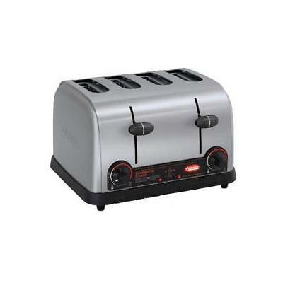 Hatco - TPT-120 - 4 Slot Medium Duty Pop Up Toaster