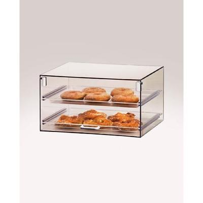 Cal-Mil - 921 - Stackum 2-Tier Display Case