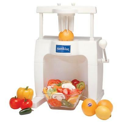 Sunkist - S-101 - 4-Wedge Sectionizer Fruit Wedger Cutter