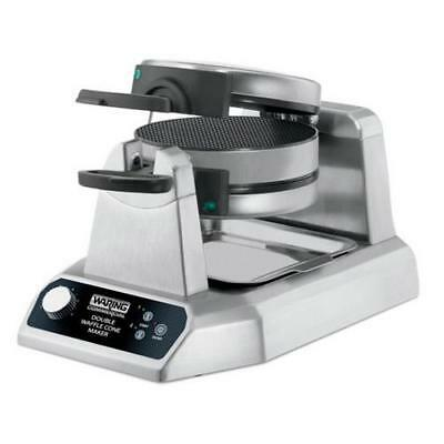 Waring - WWCM200 - Double Waffle Cone Maker