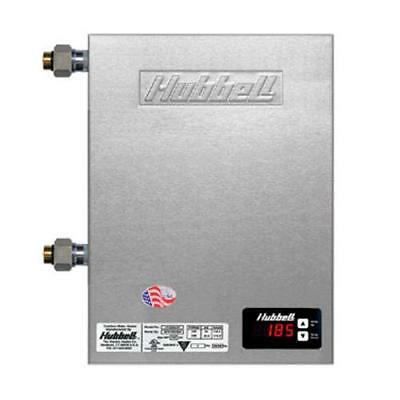 Hubbell - JTX048-6R - 48-KW Tankless Booster Heater