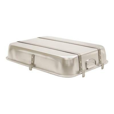 Thunder Group - ALRP9604 - 24 in x 18 in Aluminum Roasting Pan