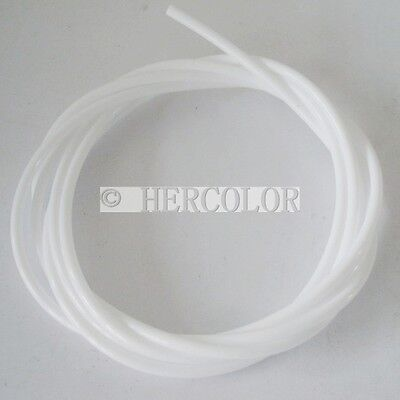 "16ft 1/4"" PE Tube Tubing Hose Pipe for RO Water Filter System White"