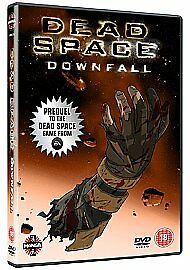 Dead Space - Downfall (DVD) Brand new and sealed