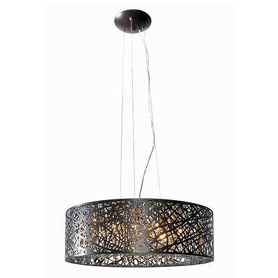 Inca 9-light Single Pendant