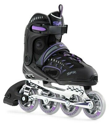 SFR RX23-2 Womens Inline Skates / Rollerblades + Free Delivery ** Sale 30% Off *