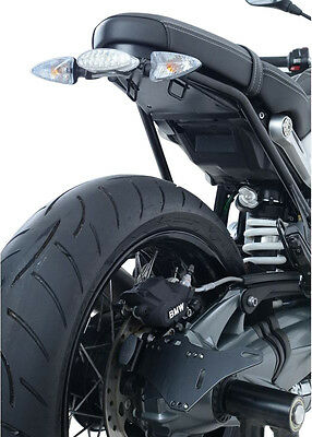Fender Eliminator Kit R&G Racing LP0174BK for 14-17 BMW R Nine T Models