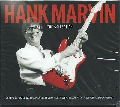 Hank Marvin - The Collection [Best Of / Greatest Hits] 2CD NEW/SEALED