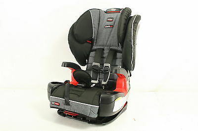 Britax G1.1 Frontier Clicktight Combination Harness-2-Booster Car Seat TF-642