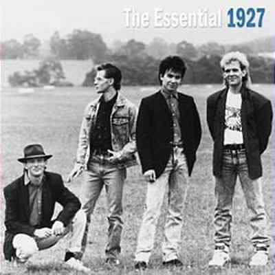 1927 The Essential CD BRAND NEW Best Of Greatest Hits