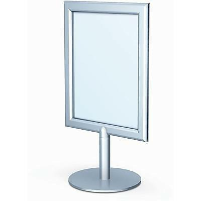 Testrite Perfex Tabletop Sign Holder