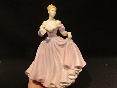 Message of Love 2002 Royal Doulton HN4531 J Bromley Figurine