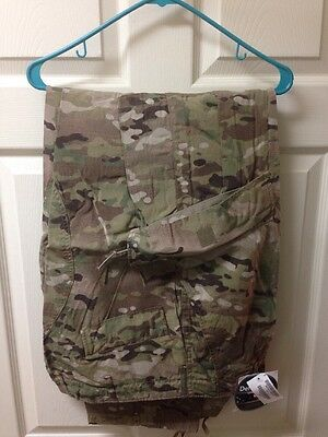 New NWT Army USAF FRACU Multicam OCP Pants | Flame Insect Resistant Large Long