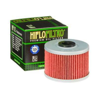 Oil filter Honda CBR 250 R CBR250R 2011 - 2012 road & race HF112
