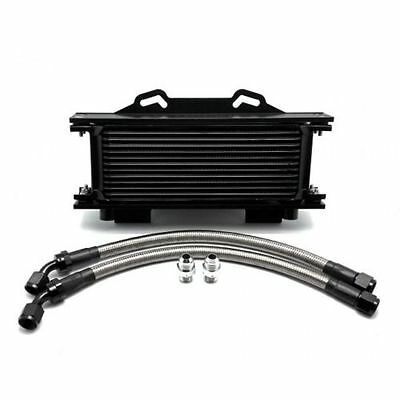 HEL Performance Oil Cooler & Oil Line Kit Fits Suzuki GSF600 Bandit 95-04