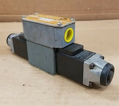 Rexroth Solenoid Directional Control Valve 4WE6E51/ND
