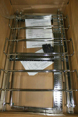 McCanns 28 in Flex Rack System w/ Riser  15-2902