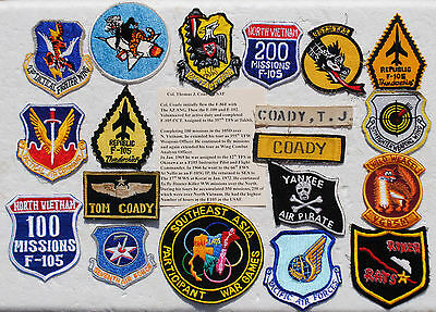 Usaf Military Patch Air Force (1 Patch Only): Tactical Air Command Tac