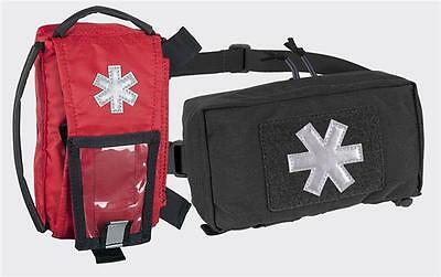Helikon Tex MODULAR INDIVIDUAL MED First Aid KIT Pouch Erste Hilfe Tasche Black