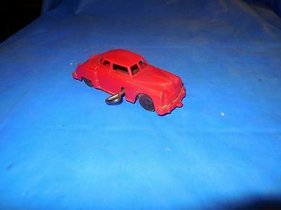 1949 Studebaker Champion Coupe Wind-Up Car Made By Ideal Toy Company!!