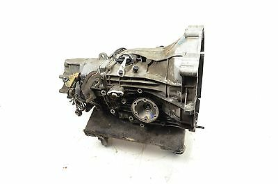 2000- 2004 Porsche Boxster Transmission Manual 2.7 5 Speed 98630001005