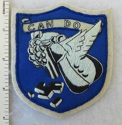 305th BOMB GROUP US AIR FORCE PATCH Custom Hand Sewn for VETERANS
