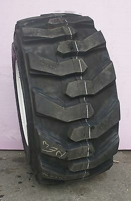 26x12x12 BKT SkidPower-HD w/ RimGuard Skid Steer Tire