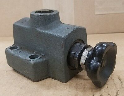 Rexroth Pressure Reducing Valve DR10-4-41/315Y/5/V
