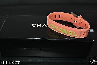 ORIGINAL Chanel Armband CC Beach